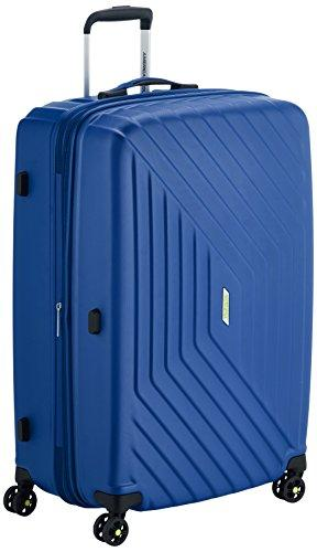 American Tourister Air Force 1 - Maleta, Azul (Insignia Blue), L (76cm-96.5L)