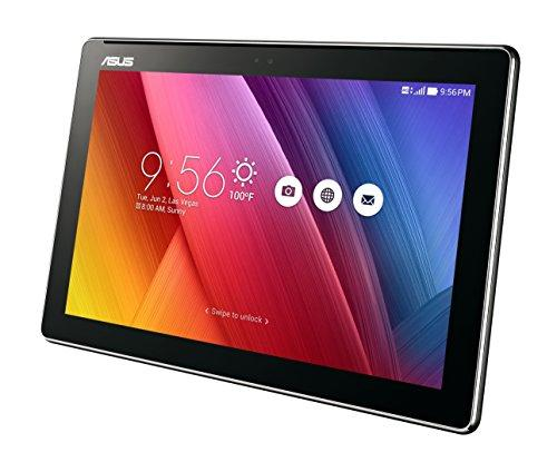 "ASUS ZenPad Z300C-1A095A - Tablet de 10"" (WiFi + Bluetooth, 32 GB, 2 GB RAM, Android 5.0), negro"