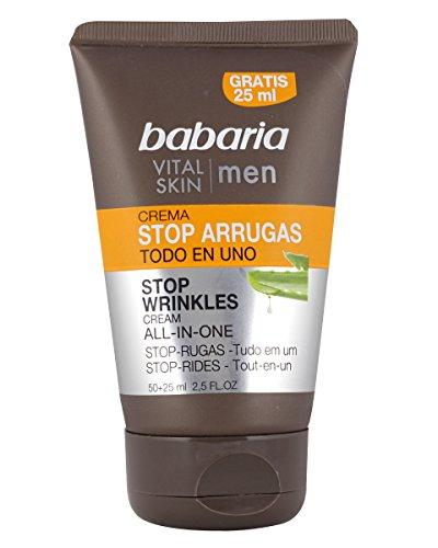 ▷ Comprar Babaria Men Fluido Hidratante Crema Antiarrugas - 75  e1692b710b1