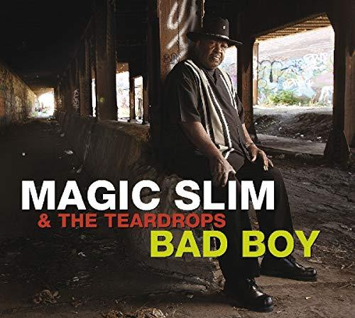 Bad Boy Magic Slim