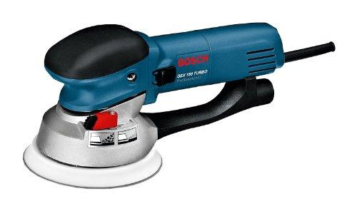 Bosch GEX 150 Turbo - Lijadora (mains)