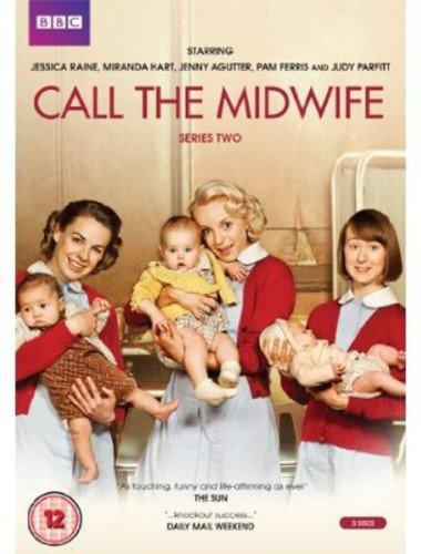 Call the Midwife - Series 2 [Alemania] [DVD]