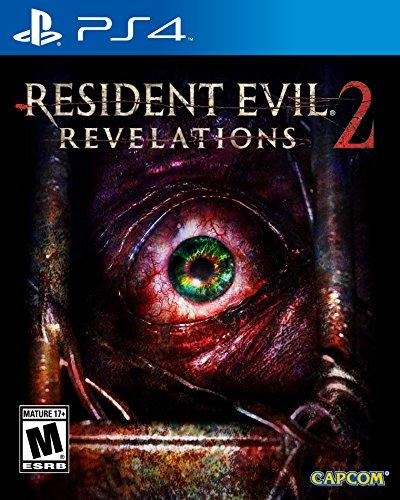 Capcom Resident Evil: Revelations 2 PS4 - Juego (PlayStation 4, Acción, Capcom, ENG, Básico, Capcom)