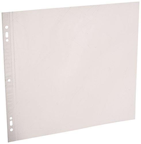 "Colorbok 12""X12"" Refill Pages 10/Pkg-"