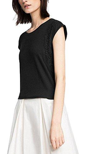 ESPRIT Collection 056EO1K015 - Camiseta para Mujer