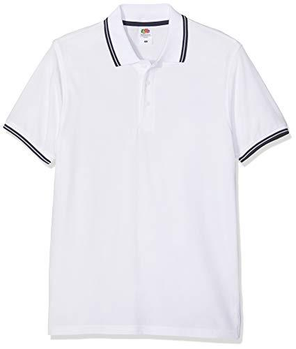 Fruit of the Loom SS034M, Polo Para Hombre