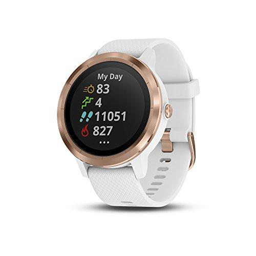 Garmin Vivoactive 3 WW - Color Negro Tallas S/M