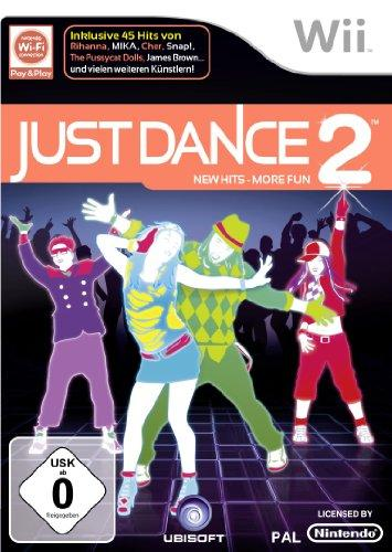 Just Dance 2 [Importación alemana]