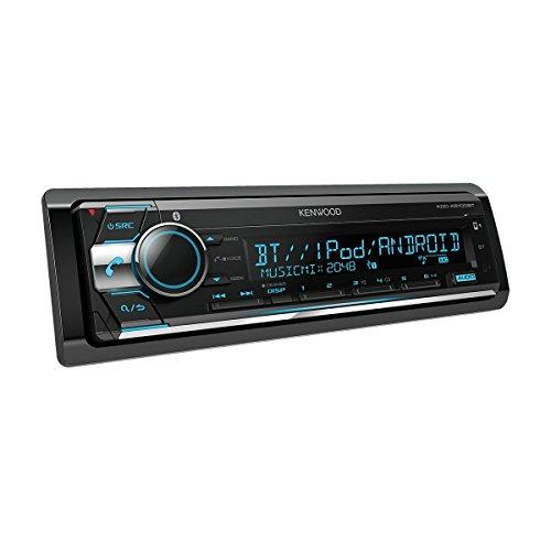 Kenwood KDC-X5100BT Receptor CD/Bluetooth/USB