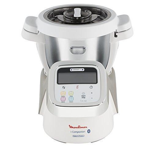 Oferta Moulinex I Companion Hf900110 Robot De Cocina 5839
