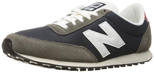 New Balance 410, Zapatillas de Running Unisex Adulto, Multicolor (Blue 400), 42 EU