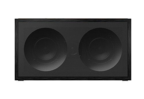 Onkyo NCP-302-B - Altavoz Auxiliar multiroom (Fireconnect, Chromecast, DTS Pay-Fi, Spotify, Tidal, Deezer, Tuneln, WiFi Banda Dual, Bluetooth) Color Negro