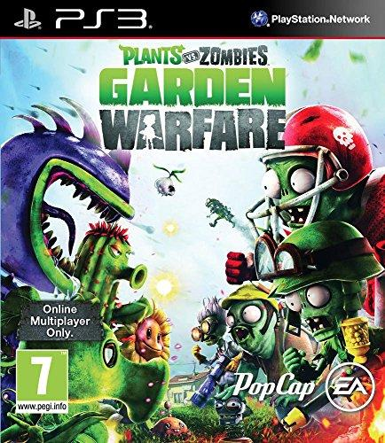 Plants Vs Zombie: Garden Warface [Importación Francesa]
