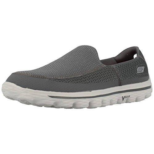 ▷ ¡OFERTA! Skechers Go Walk 2 Zapatillas para Hombre
