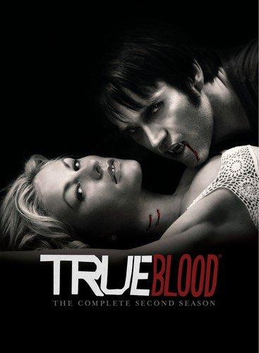True Blood Complete Second