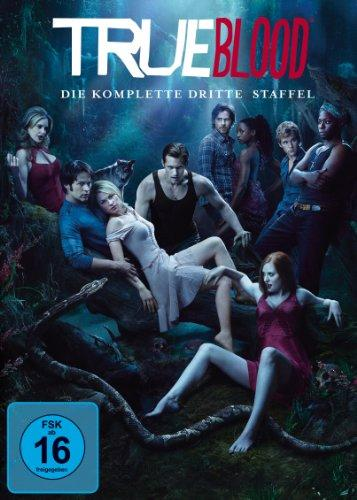 True Blood Komplette Staffel