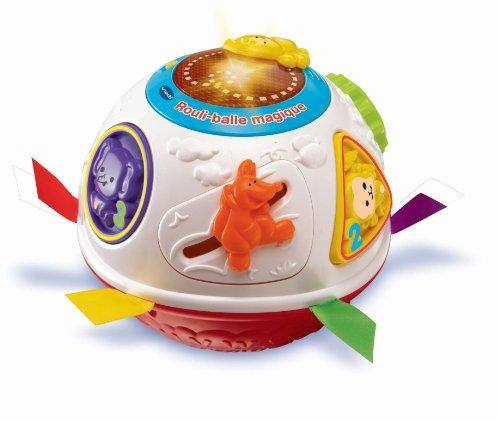 VTech - 151505 - Toy On Awakening - The Devil's Magic Bullet