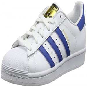 adidas Superstar Foundation J - Zapatillas de depo...