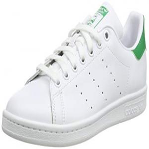 Adidas Originals Stan Smith, Zapatillas De Deporte Unisex Adulto, Blanco (running White Footwearrunning Whitefairway), 40 23 Eu