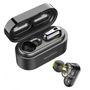 Auriculares Inalámbricos Bluetooth 5.0 TWS SoundP...