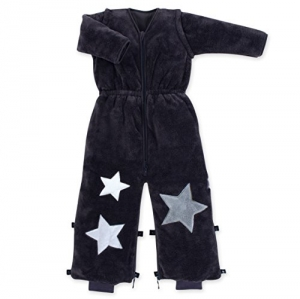 Baby Boum Softy Stary 98 - Saco, 18-36 m, color ne...