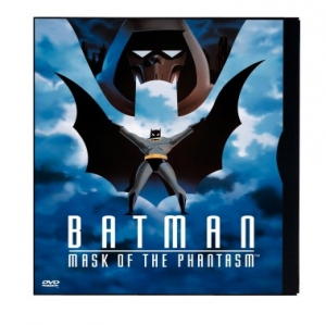 Batman: Mask of the Phantasm [Reino Unido] [DVD]...