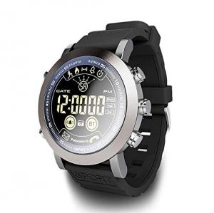 d5422e40d425 LF23 Reloj Deportivo Resistente al Agua Reloj Inteligente para Hombres IP68  batería Profesional Resistente al Agua