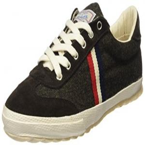 Il Goose Moon AdultoVerde M RibbonUnisex Match Herringbone Sneakers zqUpMVGSL