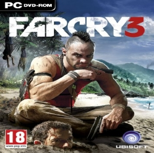 Far Cry 3 Importacion...