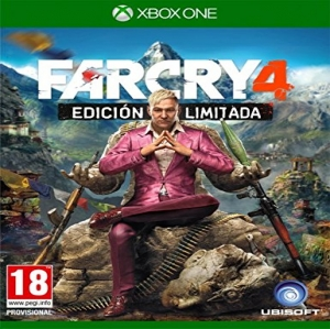 Far Cry 4 Limited...