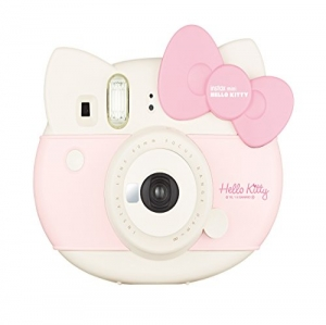 Fujifilm Instax Mini Hello Kitty - Cámara instant...