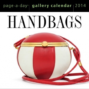 Handbags Page A Day...