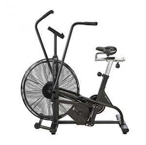 LifeCore Fitness Assault Air Bike Trainer...