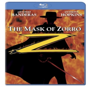 Mask of Zorro [Reino Unido] [Blu-ray]...