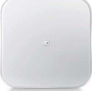Xiaomi Mi Scale - Smart, báscula con Bluetooth, v...