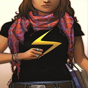 Ms. Marvel. No Normal - Volume 1 (Marvel Comics)...