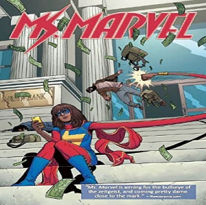 Ms. Marvel. Generation Why - Volume 2 (Marvel Comi...