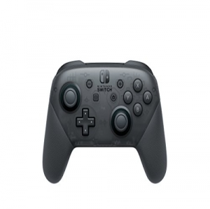 Nintendo Switch - Mando Pro Controller, Con Cable ...