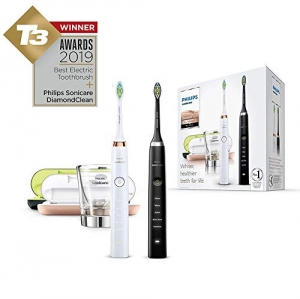 Philips Sonicare Diamond Clean HX9392/39 - Pack 2 ...