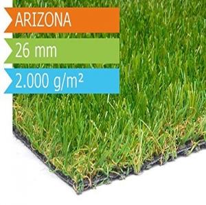a1dd558d49314 Primaflor Arizona - Césped artificial (26 mm de espesor