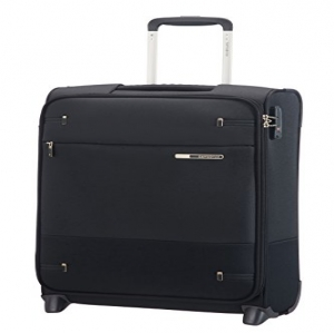 Samsonite Base Boost, Maleta, Negro (Black), 55 x ...