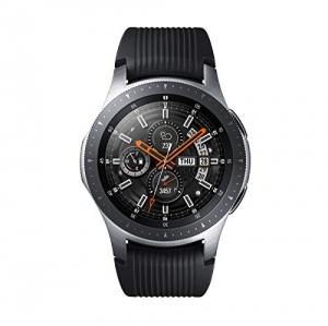 Samsung Galaxy Watch - Reloj Inteligente, Bluetoot...