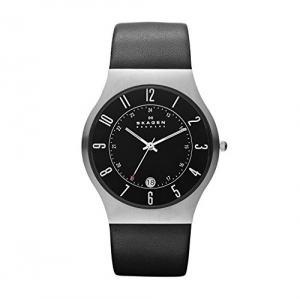 82cd26000905 Skagen Reloj de Pulsera 233XXLSLB