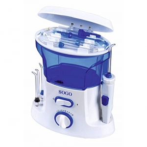 Sogo Irrigador Dental Profesional...