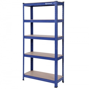 Estanterias metalicas tenemos 6 chollos outlet - Ofertas estanterias metalicas ...