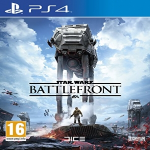 Star Wars Battlefront Importacion...