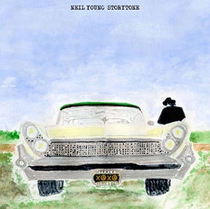 Storytone Neil Young...