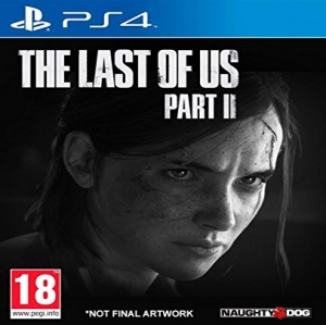 The Last of Us 2...