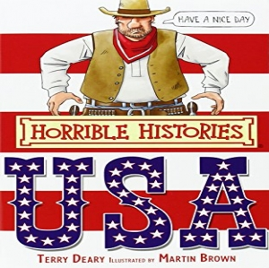 The Usa Horrible Histories...