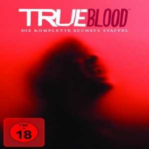 True Blood Komplette Sechste...